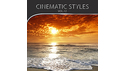 IMAGE SOUNDS CINEMATIC STYLES 12 の通販