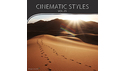 IMAGE SOUNDS CINEMATIC STYLES 25 の通販