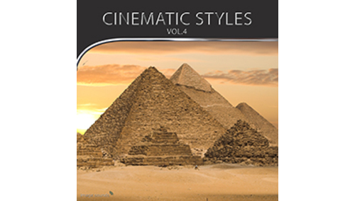 IMAGE SOUNDS CINEMATIC STYLES 04