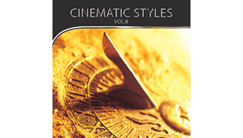 IMAGE SOUNDS CINEMATIC STYLES 08