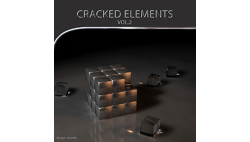 IMAGE SOUNDS CRACKED ELEMENTS 02