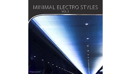 IMAGE SOUNDS MINIMAL ELECTRO STYLES 05