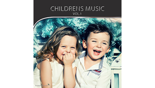 IMAGE SOUNDS CHILDRENS MUSIC 1