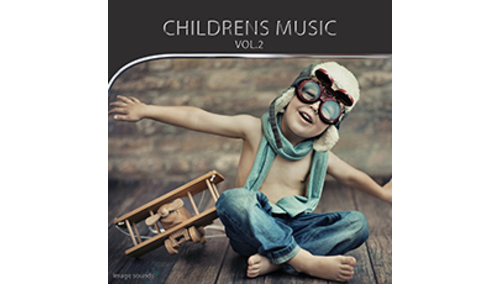 IMAGE SOUNDS CHILDRENS MUSIC 2