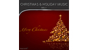 IMAGE SOUNDS CHRISTMAS & HOLIDAY MUSIC 1 の通販