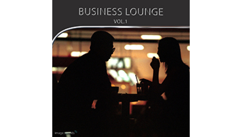 IMAGE SOUNDS BUSINESS LOUNGE 1