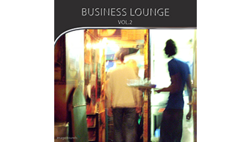 IMAGE SOUNDS BUSINESS LOUNGE 2