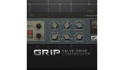 CFA-SOUND GRIP-Valve Drive Compressor