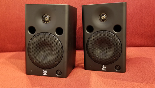 YAMAHA MSP5 STUDIO(Pair)