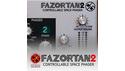 D16 Group FAZORTAN 2 / CONTROLLABLE SPACE PHASER D16 group Black Friday Sale!全製品50%OFF!の通販