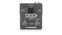 TC ELECTRONIC DITTO JAM X2 LOOPER の通販