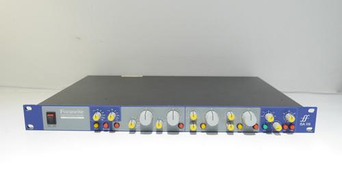 FOCUSRITE ISA110 Limited Edition