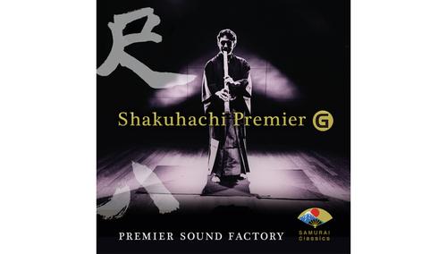 PREMIER SOUND FACTORY Shakuhachi Premier G ★増税前Rock oN Demand SALE!