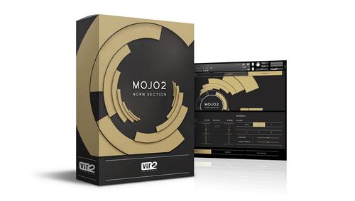 VIR2 MOJO 2: HORN SECTION