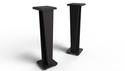 Zaor Croce Stand 36 (pair) Black/Black の通販
