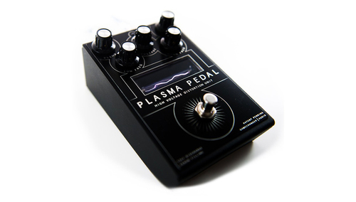 GAME CHANGER AUDIO Plasma Pedal ★Rock oN限定でACアダプタープレゼント!