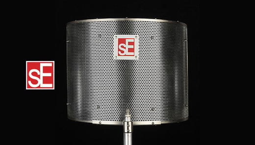 sE ELECTRONICS REFLEXION FILTER - PRO ★ULTIMATE OUTLET 第2弾 12月15日(木) 19時まで!