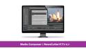 Avid Media Composer | NewsCutterオプション DL版 の通販