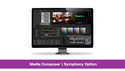 Avid Media Composer | Symphony Option DL版 の通販