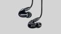 SHURE SE315-K-A(ブラック) の通販
