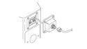 JBL MTC-PC2(ペア) ★数量限定特価!の通販